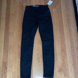 Lucky brand Brooke legging Jean size 20 NWT